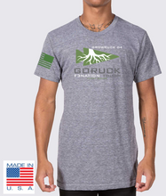 GROWRUCK 04 Shirt - Puget Sound Pre-Order
