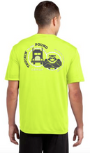 F3 Knoxville Truckin' to the Pound Shirt Pre-Order