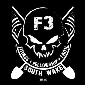 F3 South Wake Pre-Order