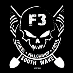 F3 South Wake 2017 Pre-Order