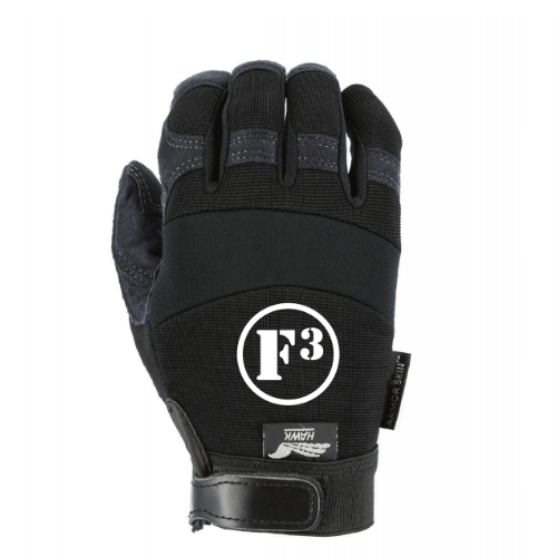 F3 Armor Skin Gloves The F3 Gear Store