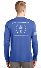 F3 Savannah Run Shirt Pre-Order