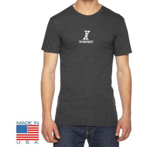 TIP - MudGear Tri-Blend Tee - Made to Order
