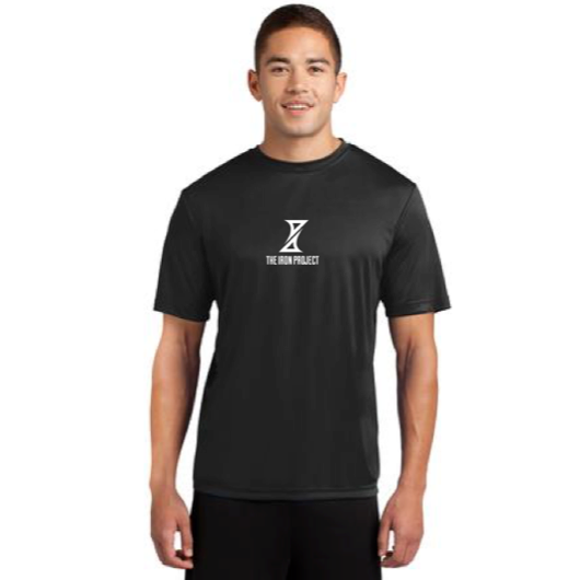 TIP - Sport-Tek Adult Competitor Tee Short Sleeve - Made to Order