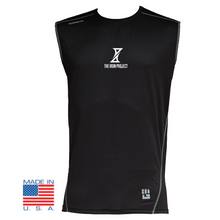 TIP - MudGear Fitted Race Jersey v3 Sleeveless Tee - Made to Order