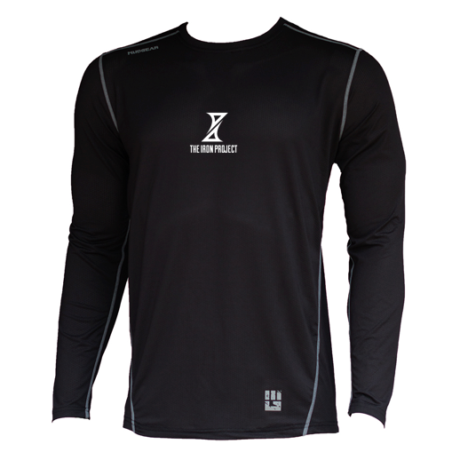 TIP - MudGear Fitted Race Jersey v2 Long Sleeve - Made to Order