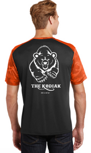 F3 The Kodiak Shirt Pre-Order