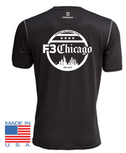 F3 Chicago Shirt Pre-Order