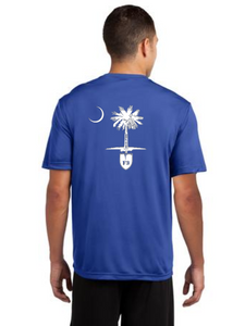 F3 2019 Palmetto 200 Relay - Sport-Tek Short and Long Sleeve Shirts Pre-Order 02/19