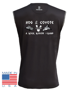 F3 Hog and Coyote Shirts Pre-Order