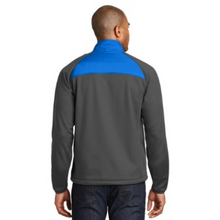 F3 Port Authority Hybrid Soft Shell Jacket - Made to Order