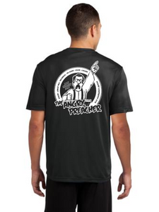 F3 Angry Preacher Shirt Pre-Order