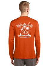 F3 Churham 2018 Winter Pre-Order