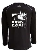 F3 Rock Region P200 Black Shirts Pre-Order