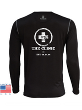 F3 The Clinic Shirts Pre-Order