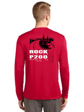 F3 Rock Region P200 Red Shirts Pre-Order