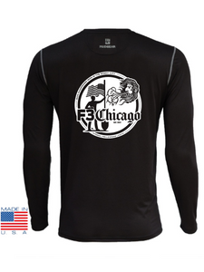 "F3 Chicago ""Windy"" Shirts Pre-Order"