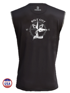 F3 Holy City with Custom Names Pre-Order