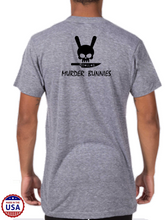 F3 Dallas Murder Bunnies Pre-Order October 2020