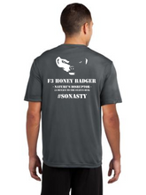 F3 Honey Badger Pre-Order