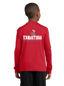 F3 Tradition Shirts Pre-Order
