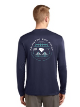 F3 Palmetto 200 Relay - Sport-Tek Short and Long Sleeve Shirts Pre-Order