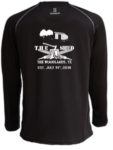F3 The Shed Pre-Order