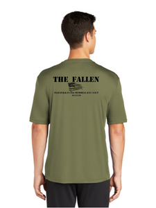 F3 Jax Memorial Day CSAUP Pre-Order May 2020