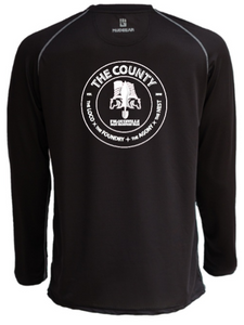 F3 The County Shirts Pre-Order