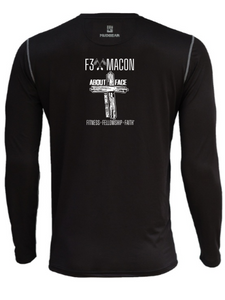F3 Macon About Face Pre-Order March 2021