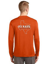 F3 NATX Shirts Pre-Order March 2020
