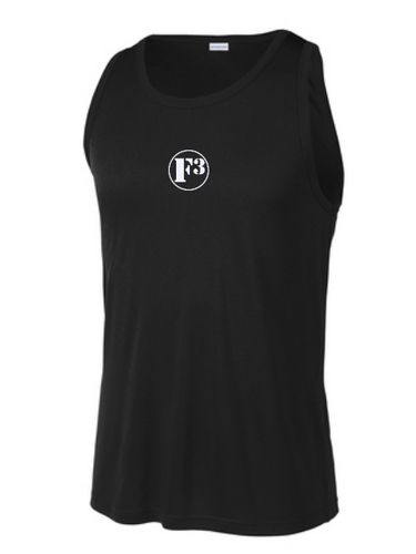 F3 Sport-Tek PosiCharge Competitor Tank - Made to Order