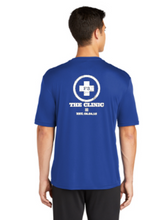 F3 The Clinic Shirts Pre-Order July 2020