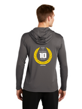 F3 10th Anniversary Sport-Tek PosiCharge Competitor Hooded Pullover Pre-Order January 2021