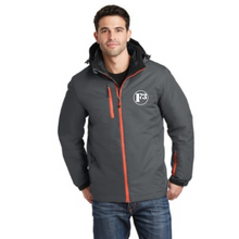 F3 Port Authority Vortex Waterproof 3-in-1 Jacket - Made to Order