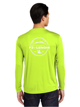F3 Lenoir Shirts Pre-Order March 2020