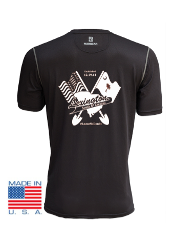 F3 Lexington Shirts Pre-Order