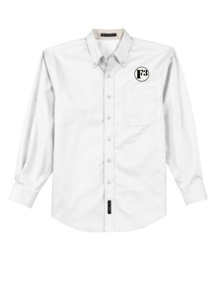 f3 port authority long sleeve easy care shirt made to order the Formal Long Sleeve f3 port authority long sleeve easy care shirt made to order