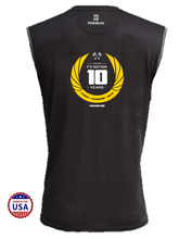 F3 10th Anniversary  MudGear Black Performance Shirts Pre-Order January 2021