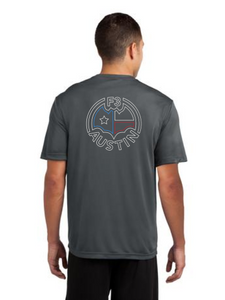 F3 Austin Gear - Dark Outline Shirts  Pre-Order April 2021