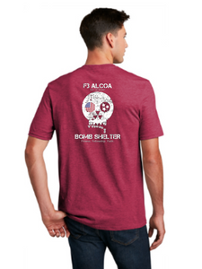 F3 Alcoa Bomb Shelter Pre-Order October 2020