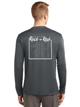 F3 Hickory RUCK N ROLL Ruck Club Pre-Order