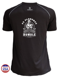 F3 Florence Rumble Pre-Order November 2020
