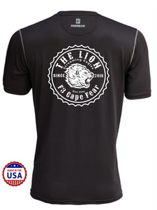 F3 Cape Fear The Lion  Pre-Order 01/20