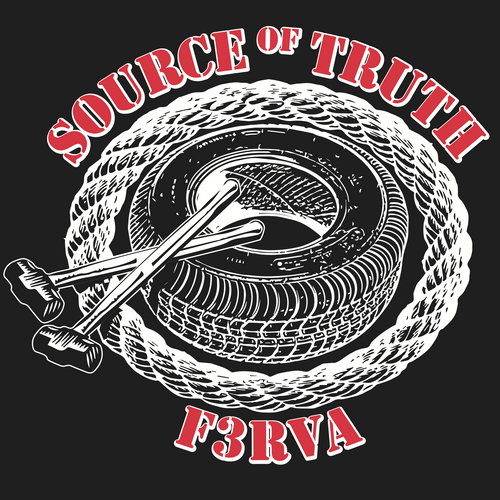 F3 Richmond Source of Truth Pre-Order