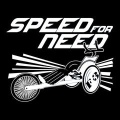 F3 Speed For Need Shirt Pre-Order
