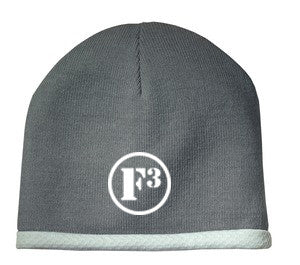 Athletic Heather Performance Knit Cap