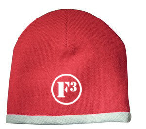 True Red Performance Knit Cap