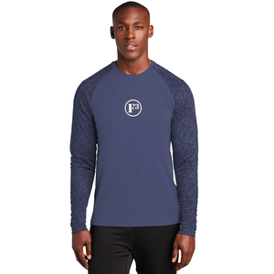 F3 Sport-Tek Digi Camo Tee Long Sleeve - Made to Order