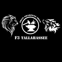 F3 Tallahassee Shirt Pre-Order